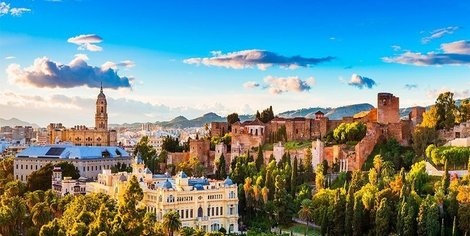 Gran Tour dell'Andalusia