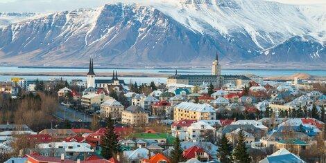 Tour Classico Islanda