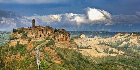 Lazio e Tuscia