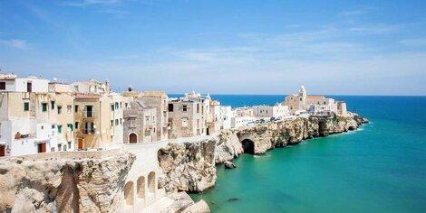 Puglia e Matera