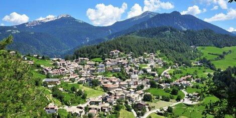 Dolomiti - Val di Fiemme