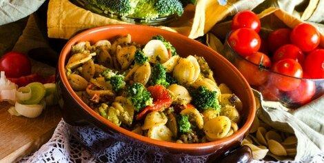 Puglia enogastronomica e Slow Food