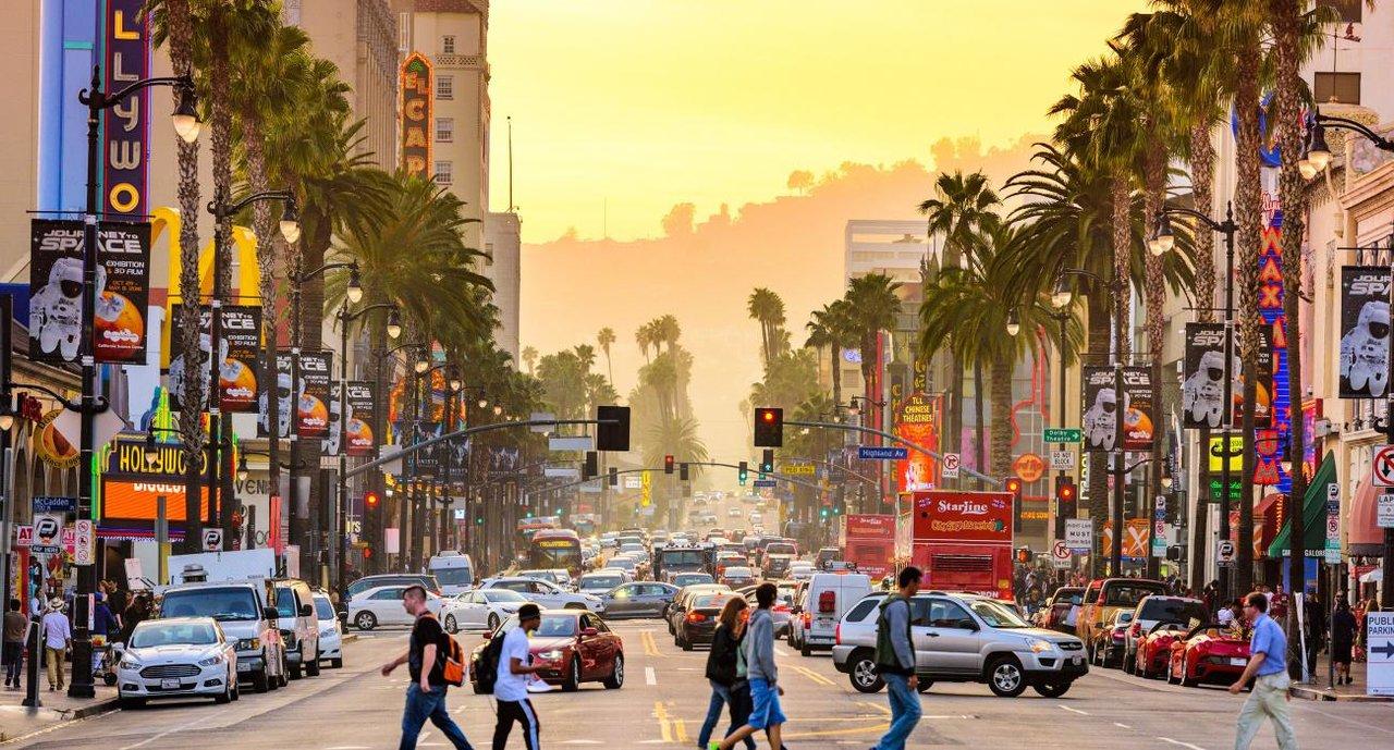 La Grande California
