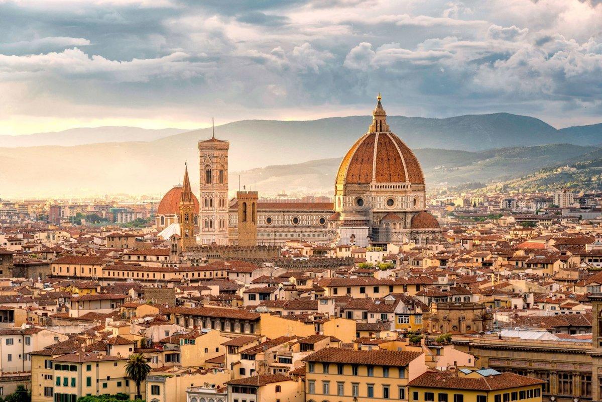 Capodanno a Firenze