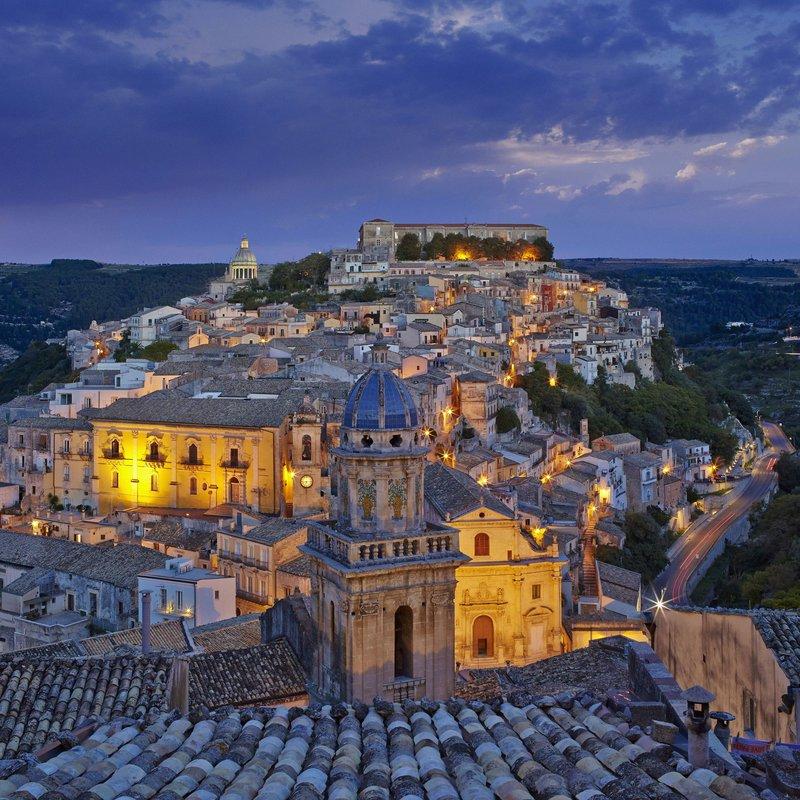 Tour Sicilia e Malta