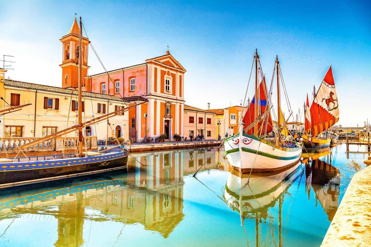 Week-end mar Adriatico